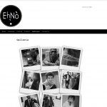 Website Showcase - EhNò