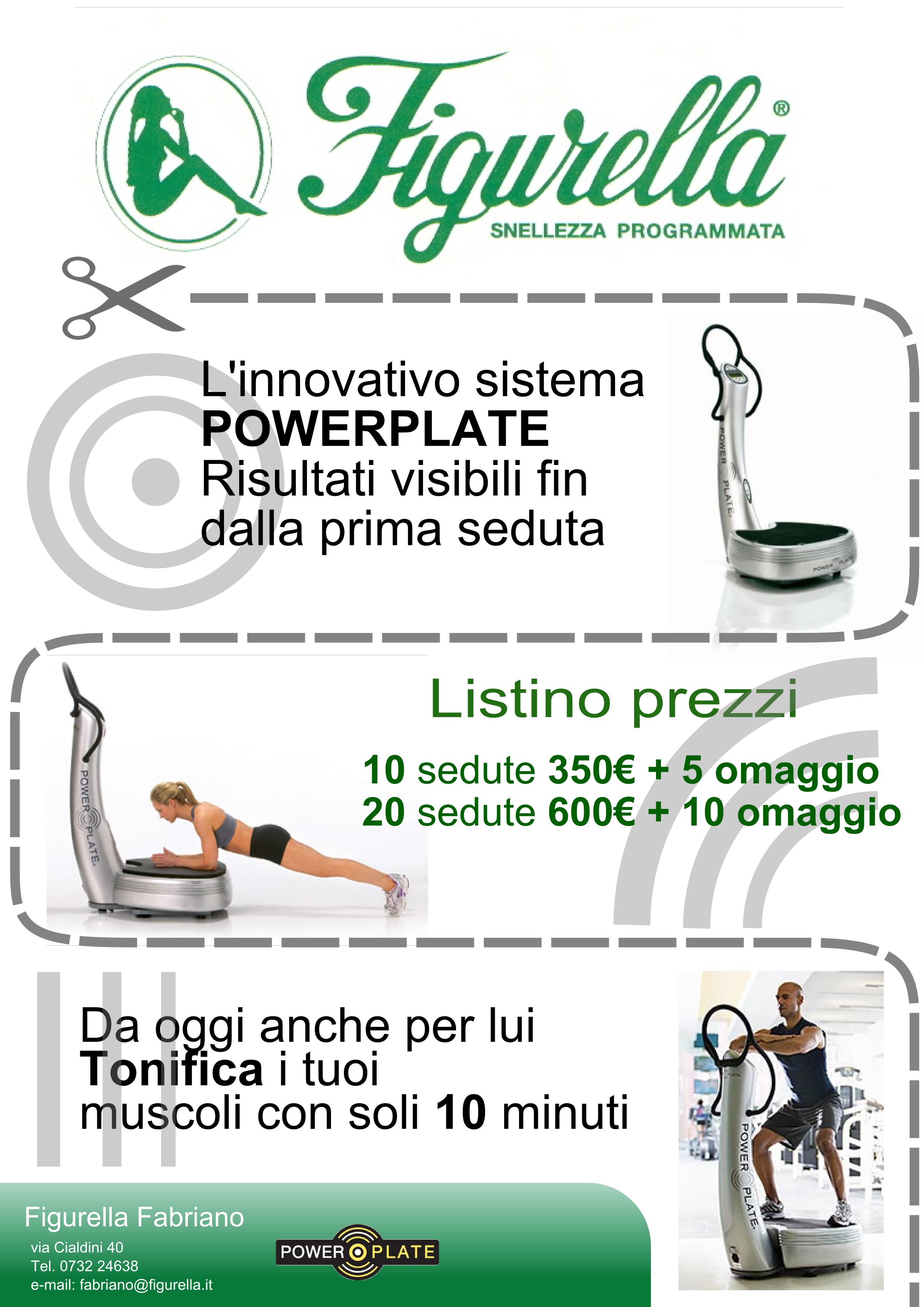 Figurella poster