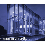 Website Showcase - Lorenzo Rossi Architetto