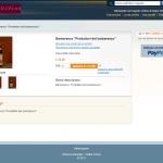 Website Showcase - SaporDiVino